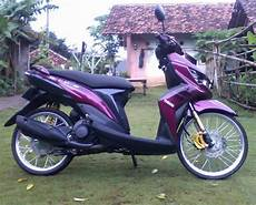 Babylook Mio Gt by Modifikasi Motor Mio Soul Gt Babylook Untouchable My Journey
