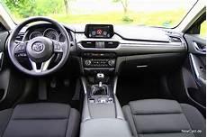 Mazda6 Kombi Kodo Der Dritte Newcarz De