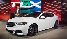 2018 acura tlx introduces new a spec the torque report