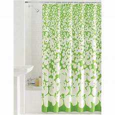 shower curtains with green mainstays floral ditty green fabric shower curtain 70x72