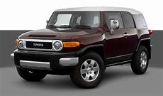 2007 toyota fj cruiser reviews images and