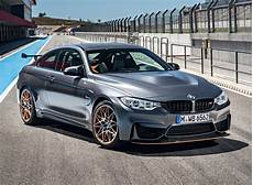 bmw m4 gts 2016 officially the fastest bmw road car ever by car magazine