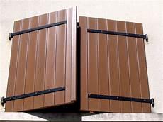 volet composite ou aluminium volets polyex ou composite adl ouest