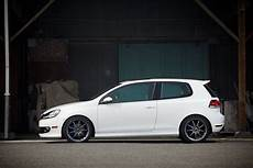 H R Project Golf 6 Tdi H R Special Springs Lp