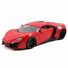 Voiture Lykan Hypersport Fast And Furious 7 Au 1 18