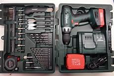 Metabo Akku Bohrschrauber Bs 14 4 Li Mobile Werkstatt - was du beim kauf eines akkuschrauber beachten solltest