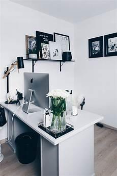 Büro Einrichten Ideen - knapp b 252 ro einrichten arbeitsplatz zuhause 5 ideen f 252 r