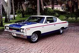 Pete Harrisons 1970 AMC Rebel  Story Copyright 2001 By