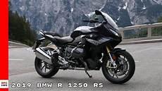 2019 Bmw R 1250 Rs