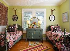 Bedroom Ideas Green And Pink by 20 Pink And Green Bedroom Designs Home Design Lover