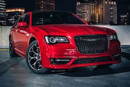 2018 Chrysler 300 Price Specs And Images  CarsMakers