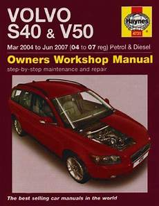 old car owners manuals 2001 volvo s40 free book repair manuals volvo s40 and v50 petrol and diesel service and repair manual 2004 2007 by martynn randall