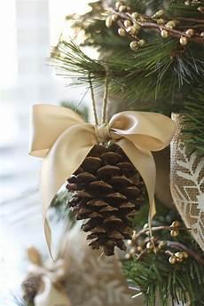 Rustikale Weihnachtsdeko Selber Machen Effektvolle Und