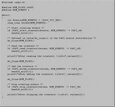 Papi User S Guide Version 3 0b