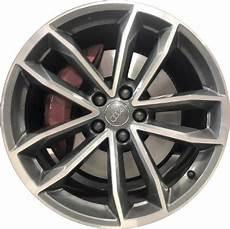 audi a5 wheels rims wheel rim stock oem replacementheels rims
