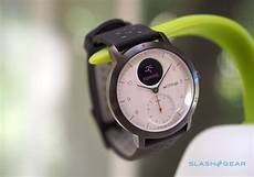 withings steel hr sport review analog style with a smart heart slashgear