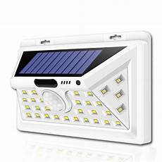 led solar lights outdoor motion sensor wall ls waterproof emergency light suitable for garden
