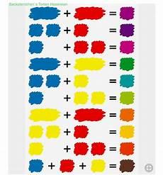 wie mischt man rot farben mischen farbenmix farben mischen farbkreis