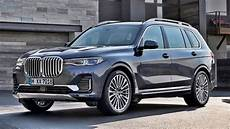 2019 bmw x7 ready to fight mercedes gls youtube