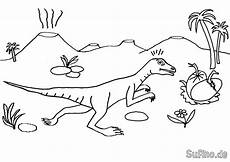 malvorlage dinosaurier langhals kostenlose malvorlagen ideen