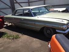 Classic Ford Galaxie For Sale On ClassicCarscom  Pg 14