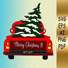 track merry christmas vector file svg tree instant download svg file shop