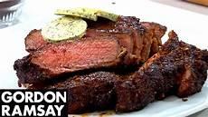 Philips Airfryer Gordon Ramsay Coffee Chili Rubbed Steak
