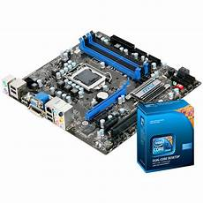 intel i3 530 2 93 ghz dual carte m 232 re msi