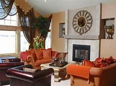 25 Ideas Modern Interior Decorating Orange Color Shades 25 ideas for modern interior decorating with orange color