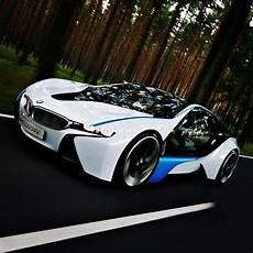 bmw i8 concept beautiful hybrid luxury car lifestyle