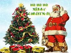 santa claus merry christmas image greetings1