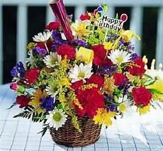 happy birthday bouquet kremp