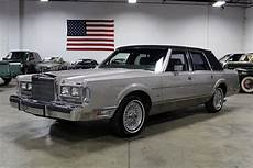 car engine repair manual 1988 lincoln town car engine control sold inventory gr auto gallery