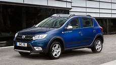 dacia sandero 2019 dacia sandero stepway gets essential value for 2019