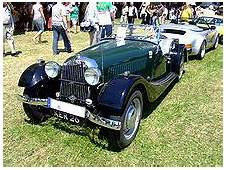 Morgan Motor Company  Wikipedia
