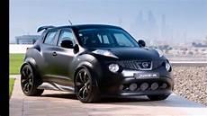 Nissan Juke Nismo Rs Tuning Musik