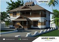 new model house kerala style 65 small two 2495 sqft 5 bhk kerala illam model traditional house