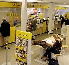 die post gibt in freiburg vier filialen auf freiburg