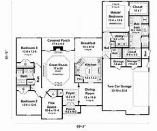 ranch house plans with walkout basements amazing ranch style house plans with walkout basement