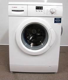 bosch maxx waschmaschine bosch maxx 6 washing machine model wae24063gb in