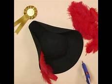 Fabriquer Un Costume De Pirate Fabriquer Un Chapeau De Pirate Comment R 201 Aliser Un