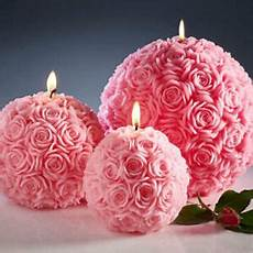candele rosa candle decorative wax candles