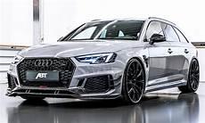 abt rs4 r tune it safe essen motor show 2019