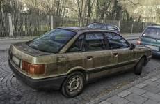 deutschlands ungeschwaschenstes auto ein rentner und