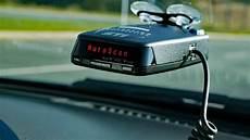 are radar detectors in carolina do radar detectors work