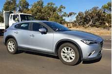 Mazda Cx 4 Spied Testing In Australia