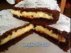crostata al cacao con crema pasticcera crostata al cacao con crema pasticcera pasticceria idee alimentari e torte dolci