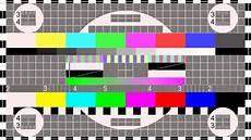 4k Fernseher Test - hd tv monitor test card
