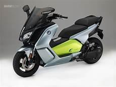 scooter electrique 125 bmw quot o cantinho das motos quot