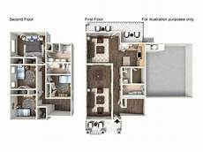 fort hood housing floor plans patton expansion 4 bd 4 bed apartment fort hood family
